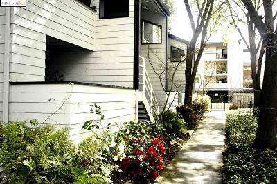 Walnut Creek Condo/Townhouse New: 3193 Wayside Plz #7