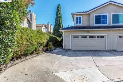Newark CA Condo/Townhouse New: $899,000