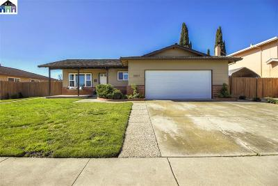 Newark CA Single Family Home New: $948,000