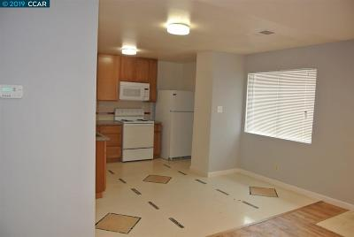 Antioch Condo/Townhouse For Sale: 2209 Lemontree Way #1
