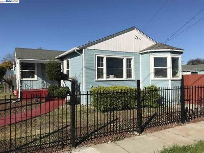 Richmond Single Family Home For Sale: 130 S 33rd St