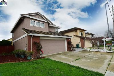 Hayward Single Family Home New: 24796 Eden Ave
