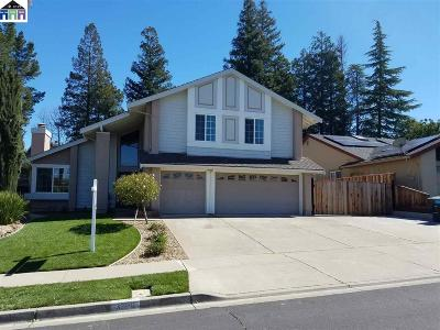 Pleasanton Single Family Home New: 3208 Touriga Dr