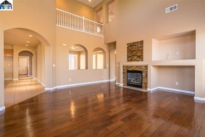 Lathrop Single Family Home For Sale: 16533 Upper Pasture