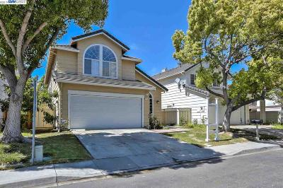 Fremont CA Single Family Home New: $1,489,888