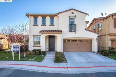 Milpitas Single Family Home New: 236 Gerald Cir