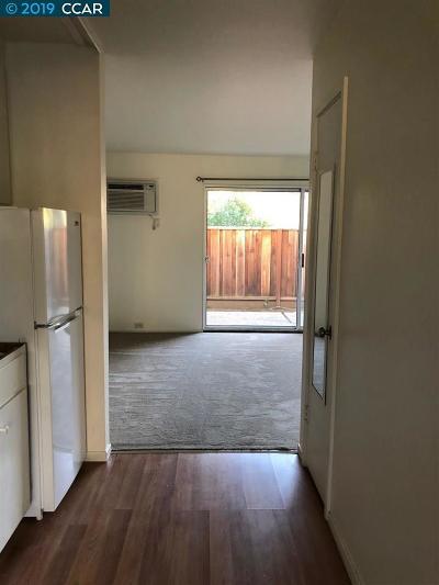 Contra Costa County Rental For Rent: 640 Moraga Road #102