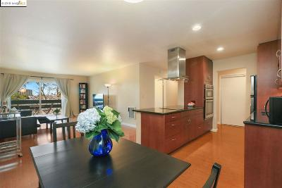 Oakland Condo/Townhouse New: 500 Vernon St #307