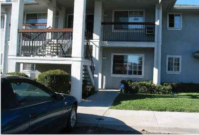 Pleasanton Rental New: 64 Peters Ave #5