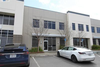 Fremont, Pleasanton, Concord, Walnut Creek Commercial Lease For Lease: 933 Corporate Way