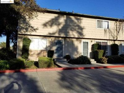 Hayward Condo/Townhouse Price Change-Short Sale: 22502 Colton Ct