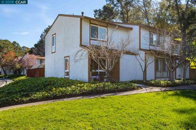 Pinole Condo/Townhouse New: 1208 Marionola Way