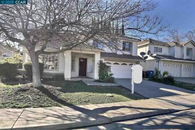 Antioch Single Family Home New: 4605 Knollpark Cir