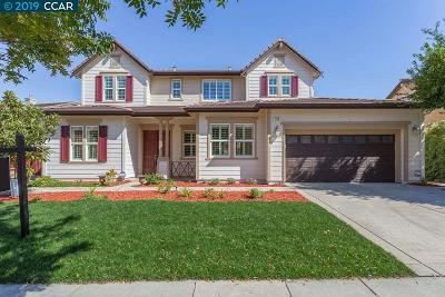 Brentwood CA Single Family Home New: $779,950