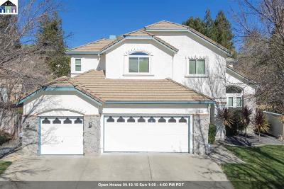 Fairfield Single Family Home For Sale: 2140 Lakewood