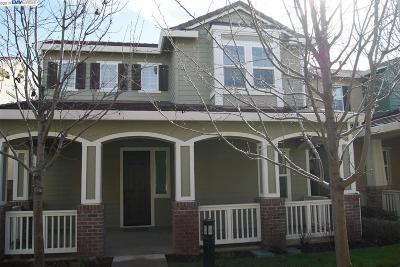 Mountain House Single Family Home For Sale: 689 N Claret Ln