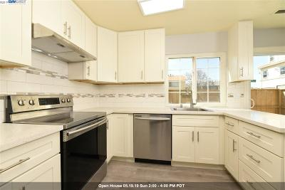 Fremont Condo/Townhouse New: 4004 Caribbean Common