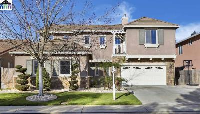 Single Family Home New: 3109 Collingham Dr