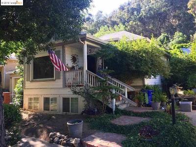 Single Family Home New: 80 Canyon Lake Dr