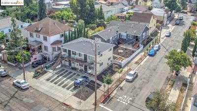 Oakland Multi Family Home For Sale: 2901 Nicol Ave