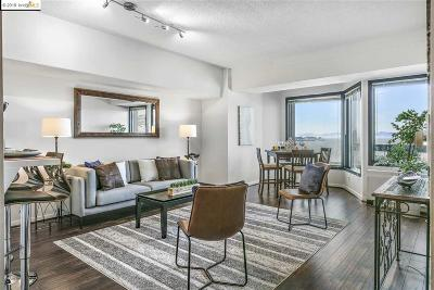 Emeryville Condo/Townhouse For Sale: 6363 Christie Ave #415