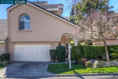 San Ramon Condo/Townhouse New: 1331 Canyon Side Ave