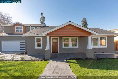 Pacheco Single Family Home New: 305 1st Ave S