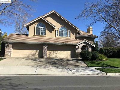 Brentwood CA Single Family Home New: $815,000