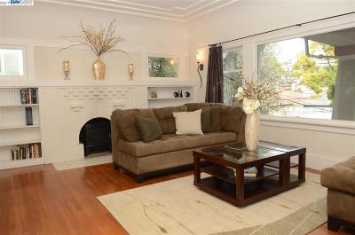 Oakland Multi Family Home New: 515 Valle Vista Ave
