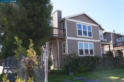 Oakland Condo/Townhouse New: 2122 E 20th St