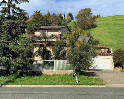 Hayward Single Family Home New: 26770 Hayward Blvd