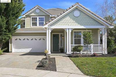 Hercules Single Family Home New: 130 Spinnaker Cv