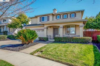 Livermore Single Family Home New: 1635 Blackoak Ct