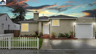 San Mateo Single Family Home New: 39 N Rochester