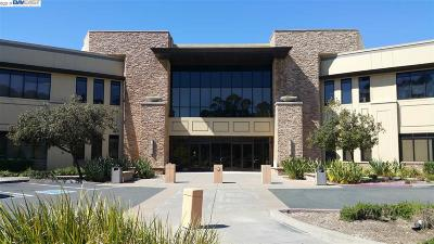 Contra Costa County Commercial For Sale: 500 Alfred Nobel Dr. Ste 220