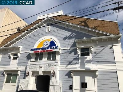 Contra Costa County Commercial Price Change: 1015 Estudillo St