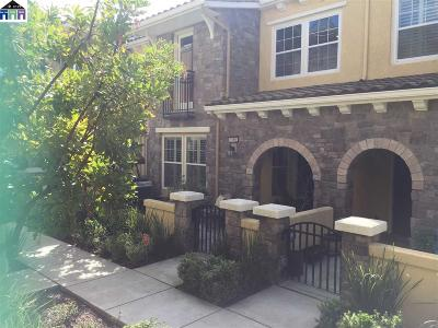 Alameda County Condo/Townhouse New: 3586 Capoterra Way #57