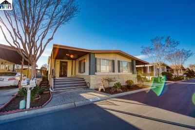 Hayward Mobile Home New: 29359 Harpoon Way