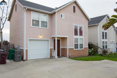 Oakland Single Family Home New: 2457 Casa Ct