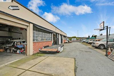 Contra Costa County Commercial For Sale: 100 23rd Street
