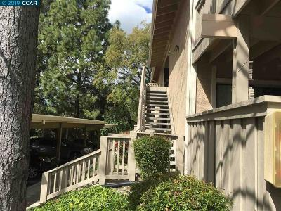 Concord CA Condo/Townhouse New: $315,000