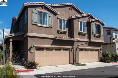 Fremont Condo/Townhouse New: 38500 Gary Lee King