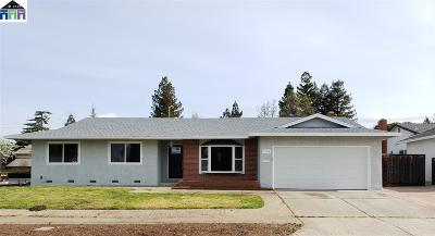 Concord CA Single Family Home New: $674,900