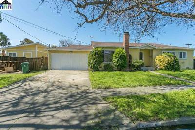 Alameda County Single Family Home New: 36119 Cherry St