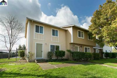 Livermore Condo/Townhouse New: 3793 Carrigan Cmn
