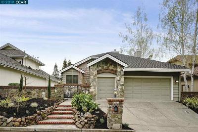 Danville Single Family Home New: 257 Conifer Terrace