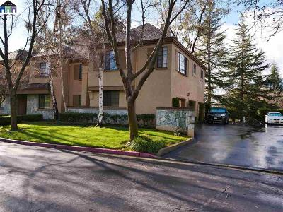 San Ramon Condo/Townhouse Pending Show For Backups: 2000 Canyon Woods Drive #F