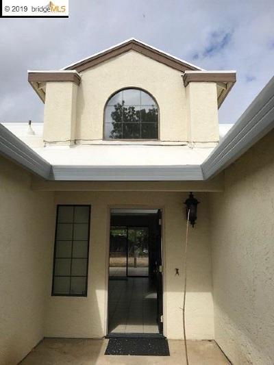 Patterson Single Family Home For Sale: 717 Bonneau Ct