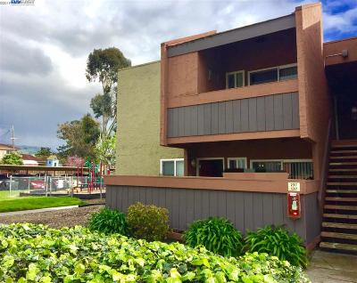 Milpitas CA Condo/Townhouse For Sale: $399,800