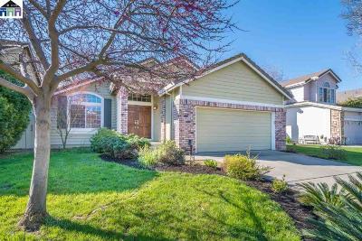 Tracy Single Family Home For Sale: 510 Hotchkiss Street
